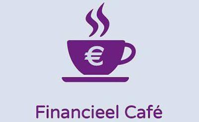 Ook in het nieuwe jaar is er Financieel Café