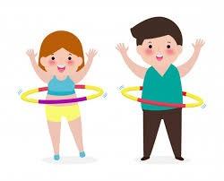 7 mei Buitenspelmiddag kinderen